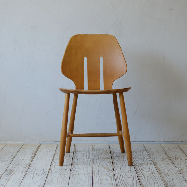 Ejvind A. Johansson J67 Dining Chair D-910D618C