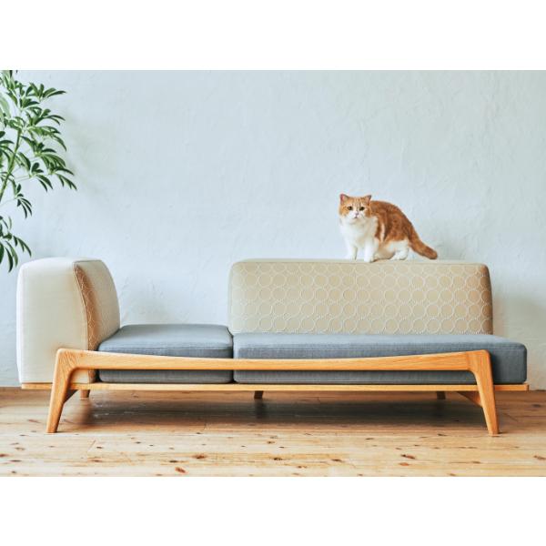 Luu sofa Cat Life model