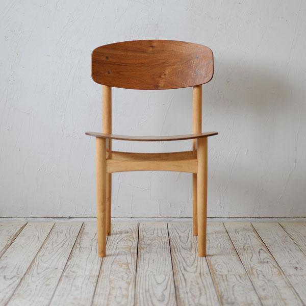 Borge Mogensen Dining Chair model 122 D-901D343E