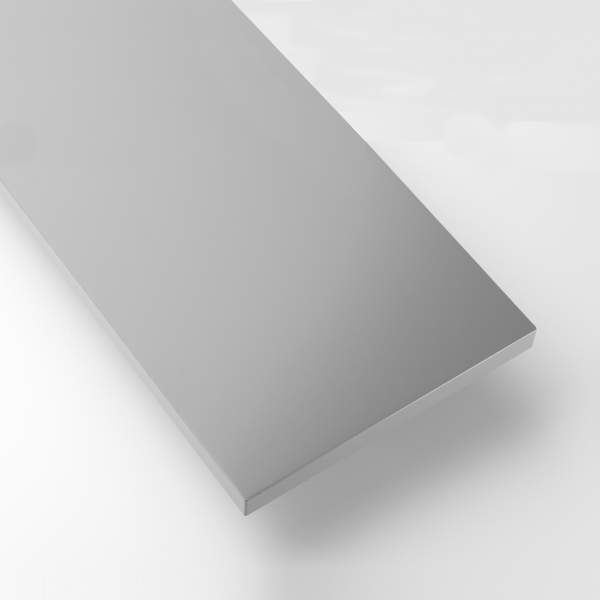 stringシェルフシステム 棚板78×20 グレー(3枚セット)