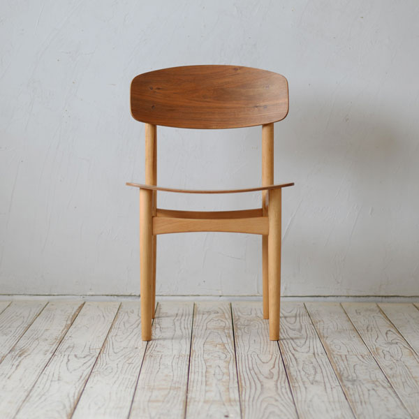 Borge Mogensen Dining Chair model 122 D-901D343F