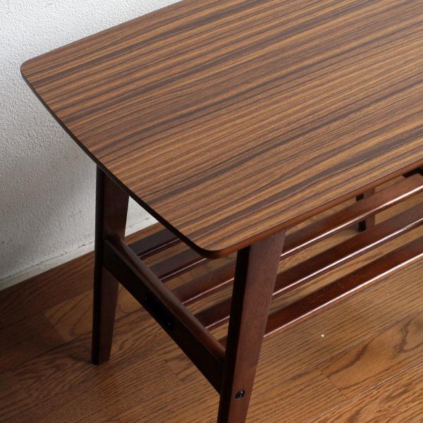 カリモク60 サイドテーブル