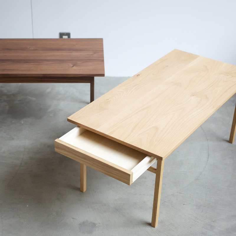 Drawer Table