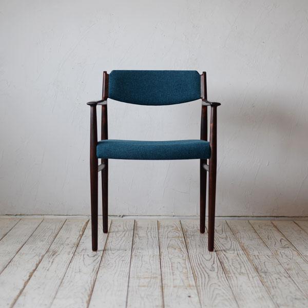 Arne Vodder Arm Chair 805D007B