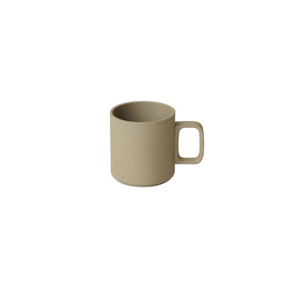 HASAMI PORCELAIN マグカップ φ85×h89 (natural)