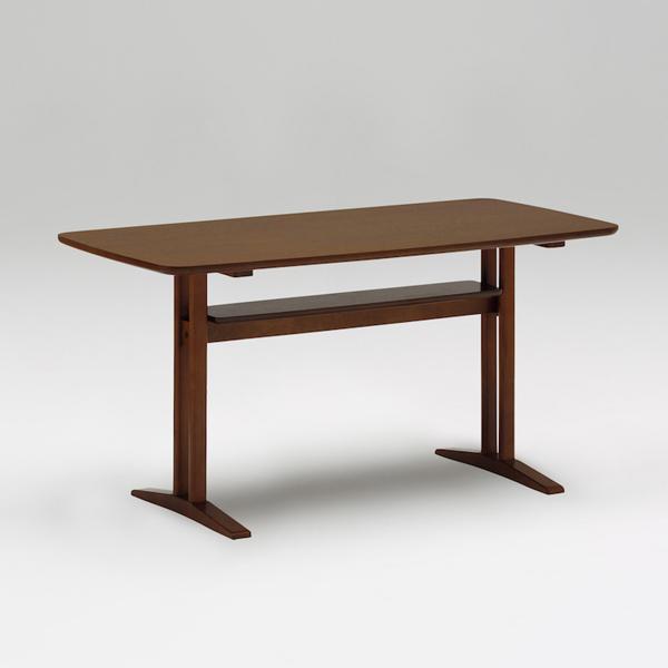 カリモク60+ カフェテーブル 1200