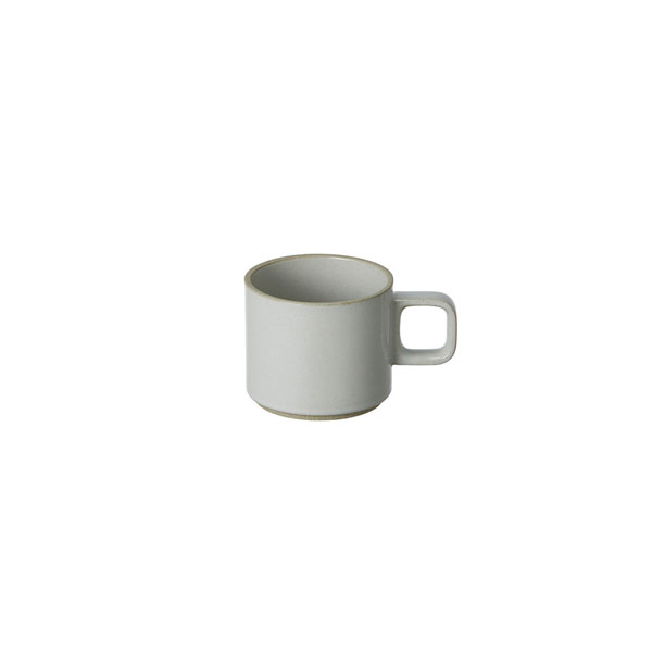 HASAMI PORCELAIN|マグカップ φ85×h72(clear)