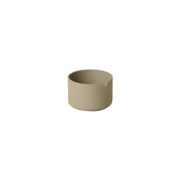 HASAMI PORCELAIN|シュガーポット φ85×h55 (natural)