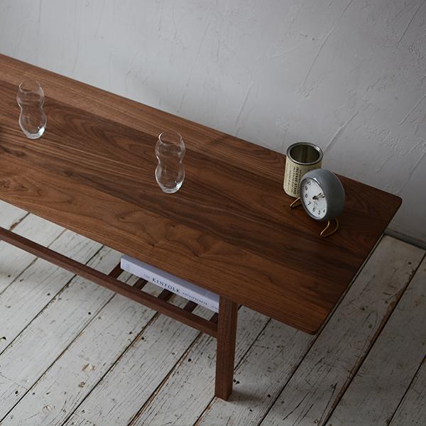 Living Table 1200 (walnut)