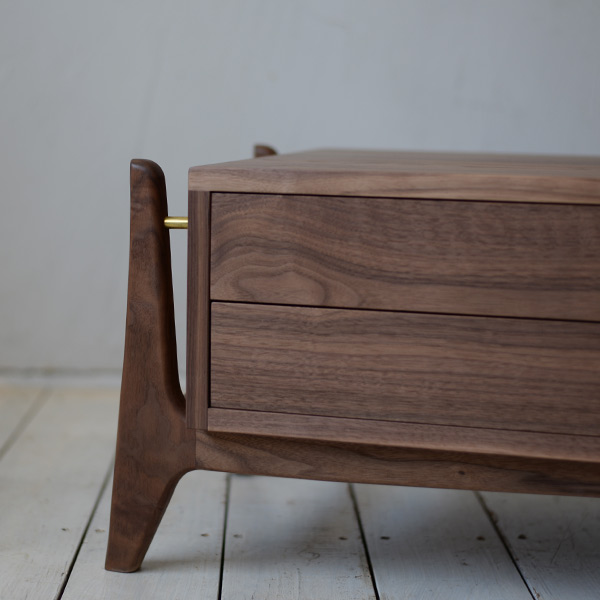 Luu board (walnut)