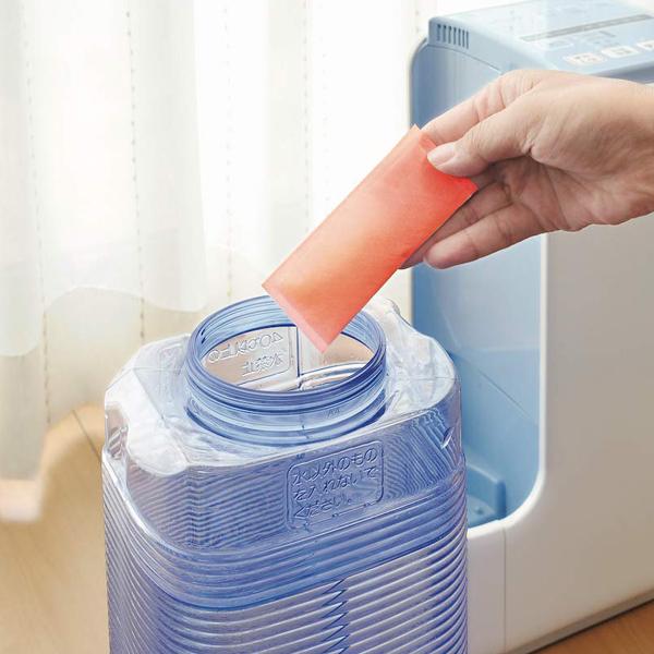 ヨウ素DEすっきり スリムタイプ 加湿器の除菌剤(r3/加湿器 除菌 除菌剤 消臭 防カビ ビッグバイオ/4540094412502)
