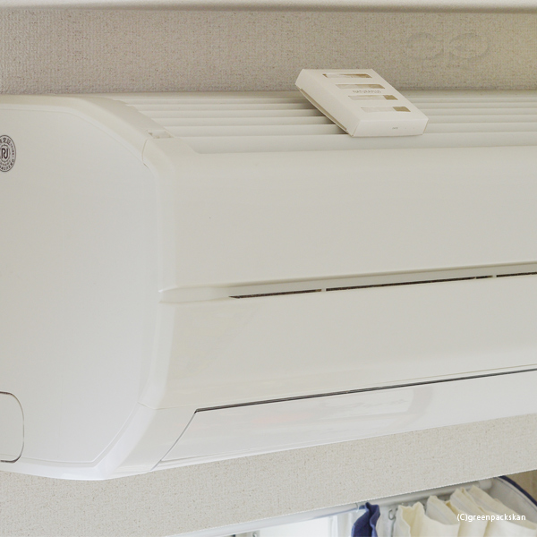 ナチュラプラス エアコン用カビよけボックス(g1/4935137902216)