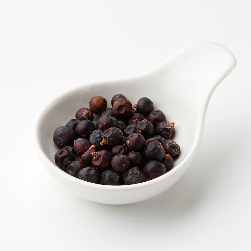 ジュニパーベリー Juniper berry