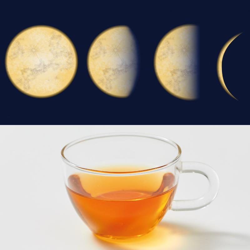 月ブレンド -満月〜新月- ティーパック