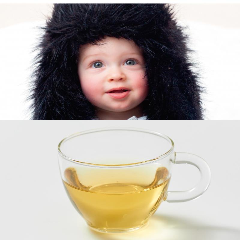 育み茶  ティーパック