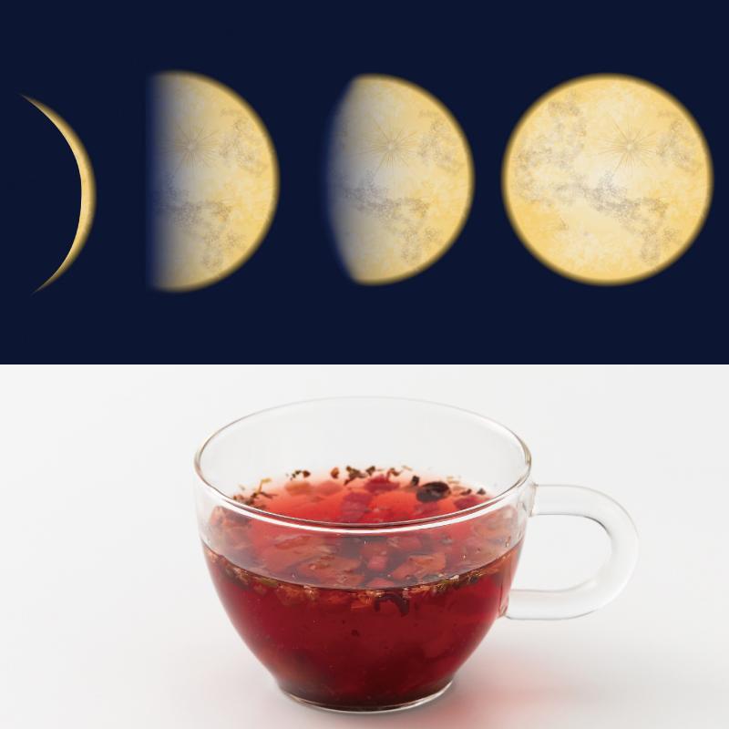 月ブレンド -新月〜満月- ティーパック