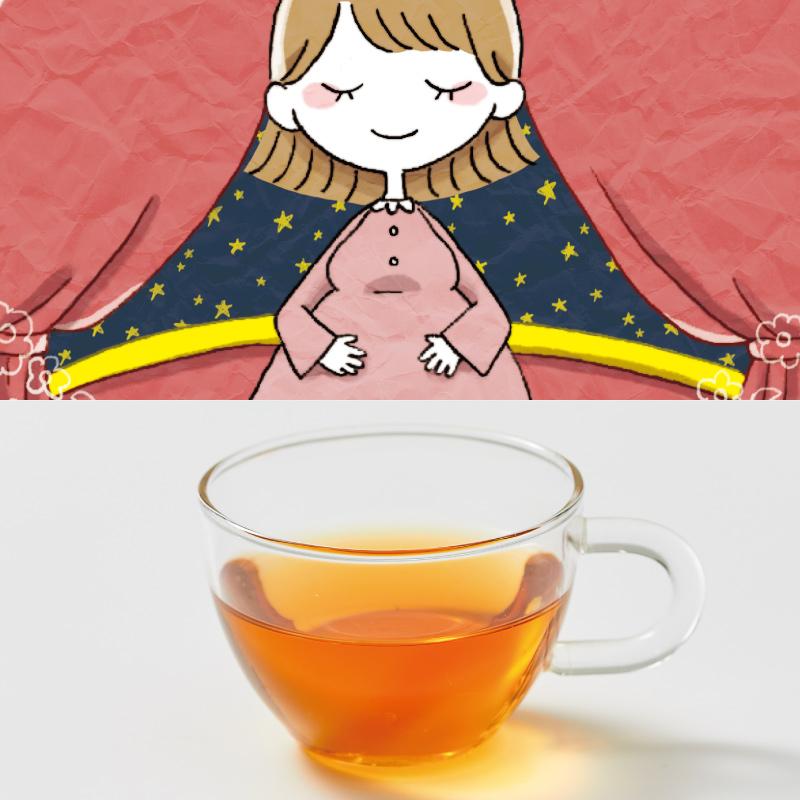 もろこし巡り茶 ティーパック