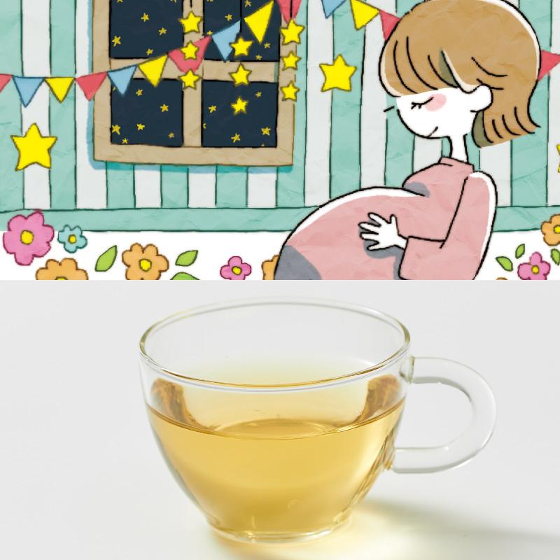 もろこしたんぽぽ茶 缶入りティーパック