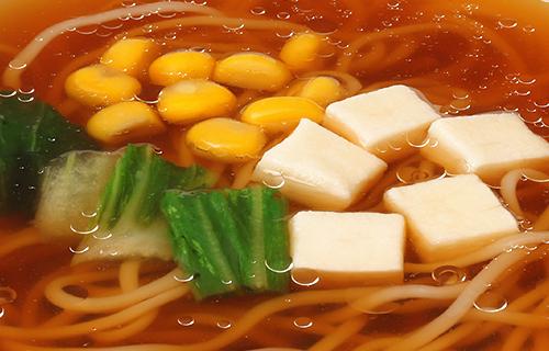 T'sレストラン ヴィーガンヌードル醤油 1食 53g ティーズたんたん st jn