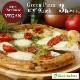 Green Pizza 植物性 ピザ 3枚セット 9インチ(約23センチ) プラントベース 動物性原料不使用 乳不使用 ヴィーガン ベジタリアン【本州送料無料】 rt pns