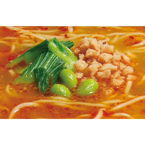 T'sレストラン ヴィーガンヌードル担担麺 タンタンメン 1食 72g ティーズたんたん st jn