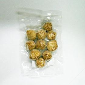 【クール便送料別途】原材料に徹底的にこだわったベジミートボール 10個 rt ベジタリアン、ダイエット