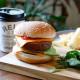 Green's Vegetarian 米国ビーフパティ風 113g×2個 ヴィーガン対応 プラントベース 植物肉 rt 【クール便送料別途】