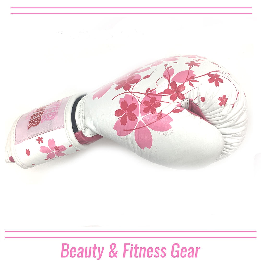 FLOWER BOXING GLOVE U112 SAKURA
