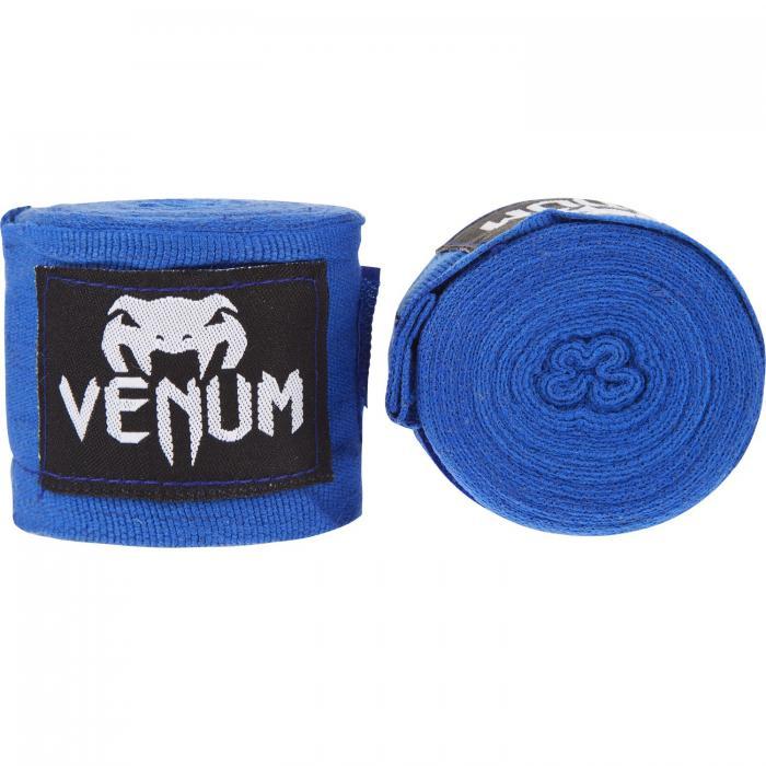 VENUM KONTACT BOXING HANDWRAPS BLUE コンタクト ボクシング ハンドラップ バンテージ (4M)
