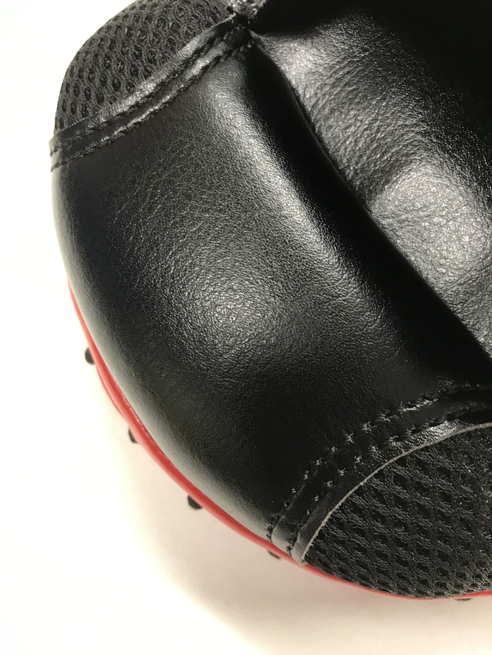 GRIT CONCAVE FOCUS PUNCH MITTS (High spec model)