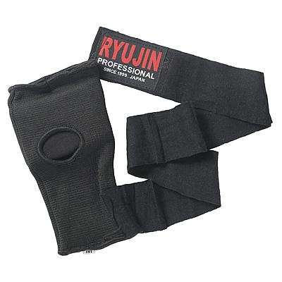 リュウジン RYUJIN (伸縮性)クイック ハンドラップ(左右セット)