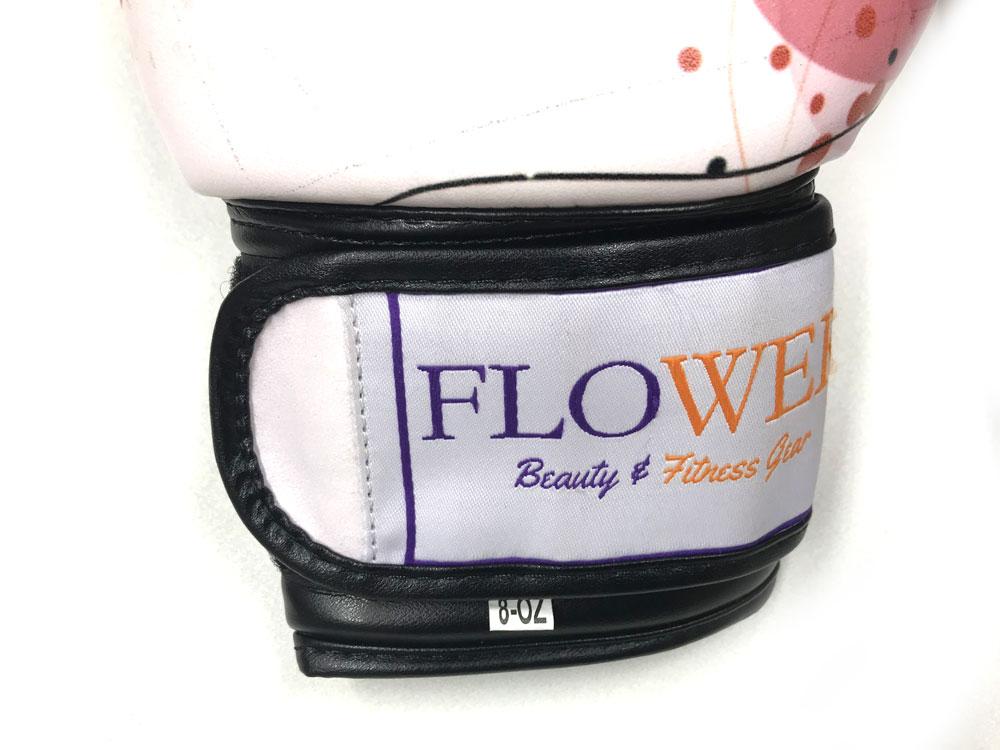 FLOWER BOXING GLOVE/Plum (梅の花)