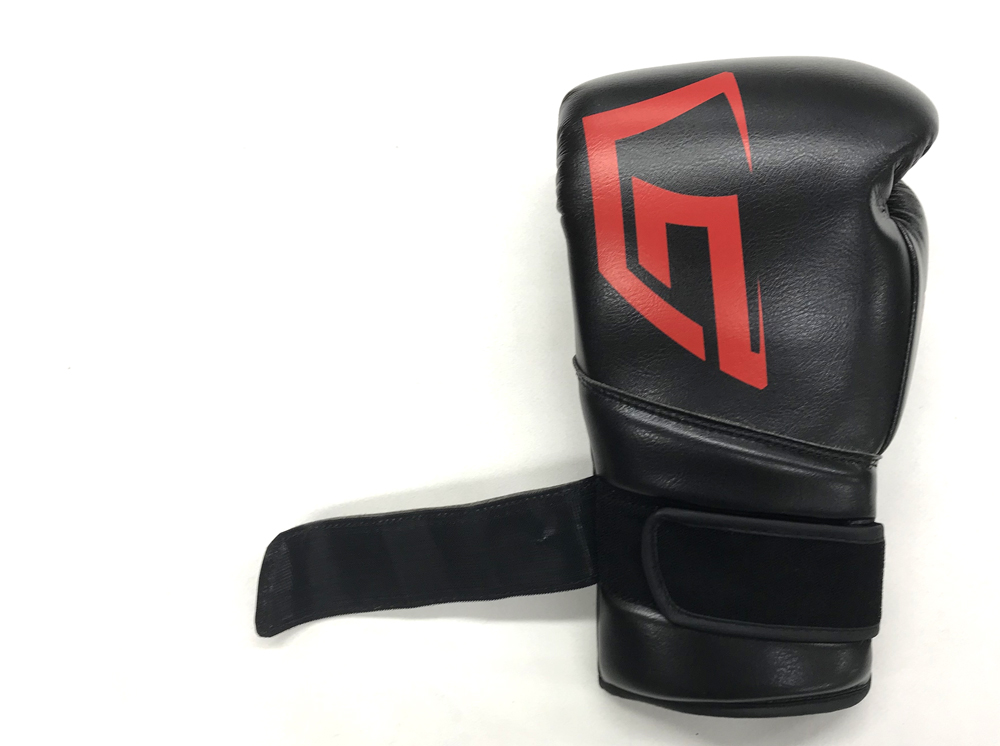 GRIT BOXING GLOVE 2008 BLACK (High spec model)※YouTuberファミリータイム愛用モデル