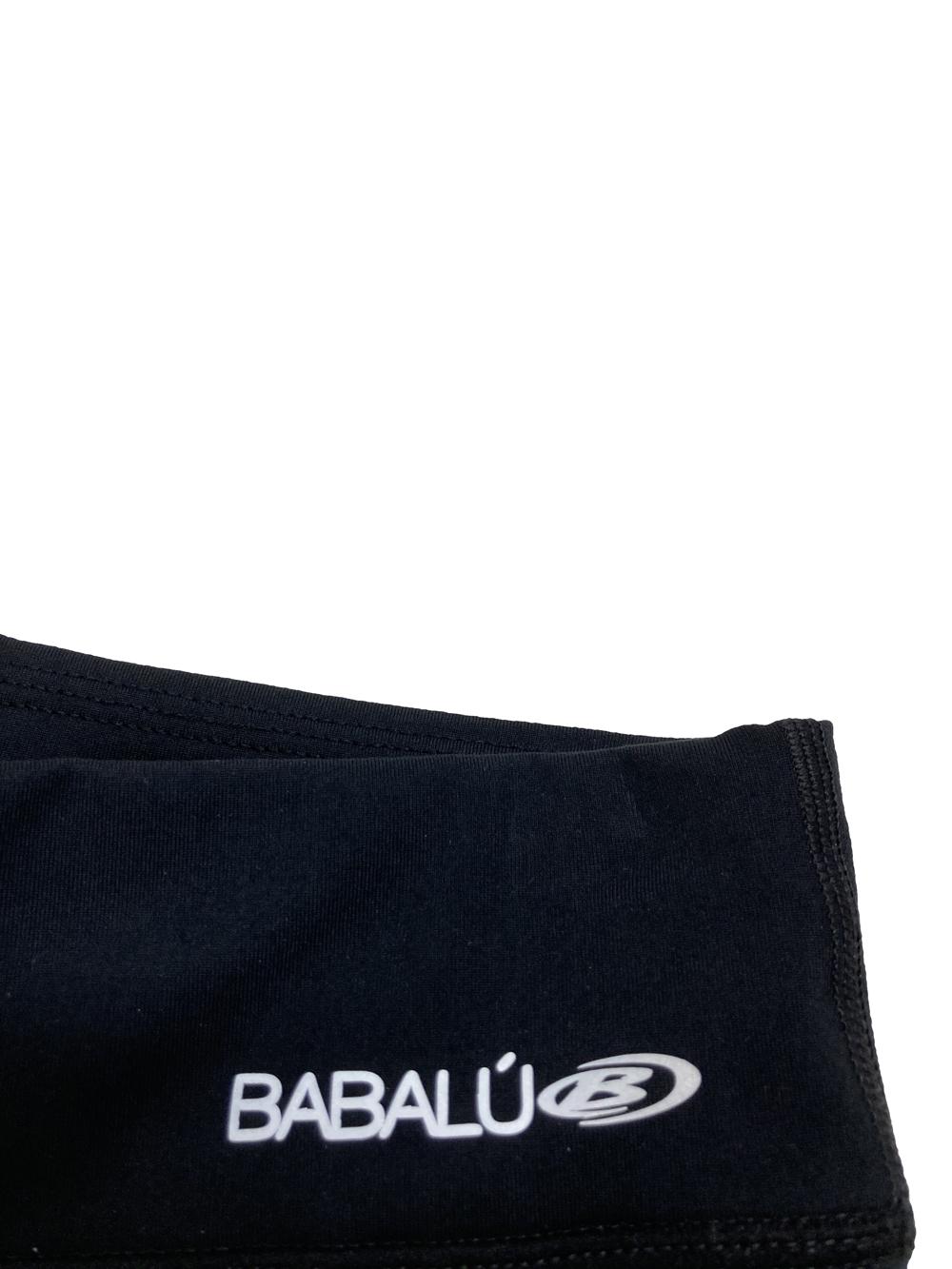 BABALU SUPPLEX FABRIC LEGGINS