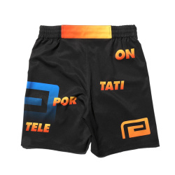 TELEPORTATION ACTIVE SHORTS