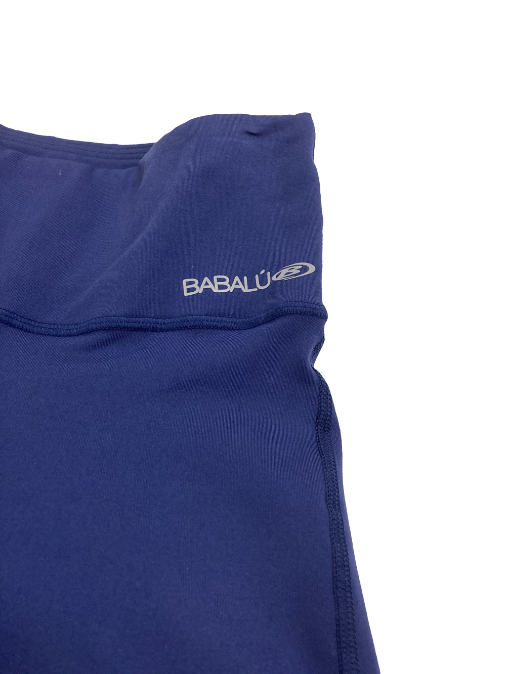 BABALU SUPPLEX FABRIC LEGGINGS