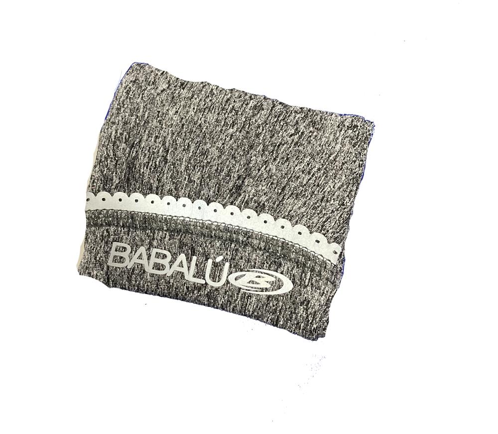 BABALU SUPPLEX FABRIC WRISTBAND