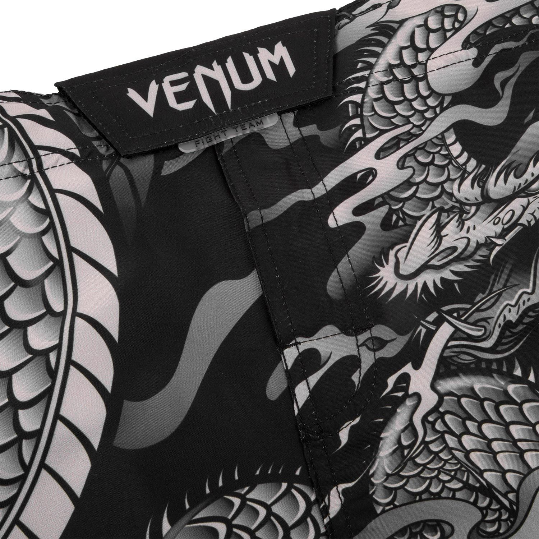 VENUM DRAGON'S FLIGHT FIGHTSHORTS - BLACK/SAND /ヴェヌム ファイトショーツ