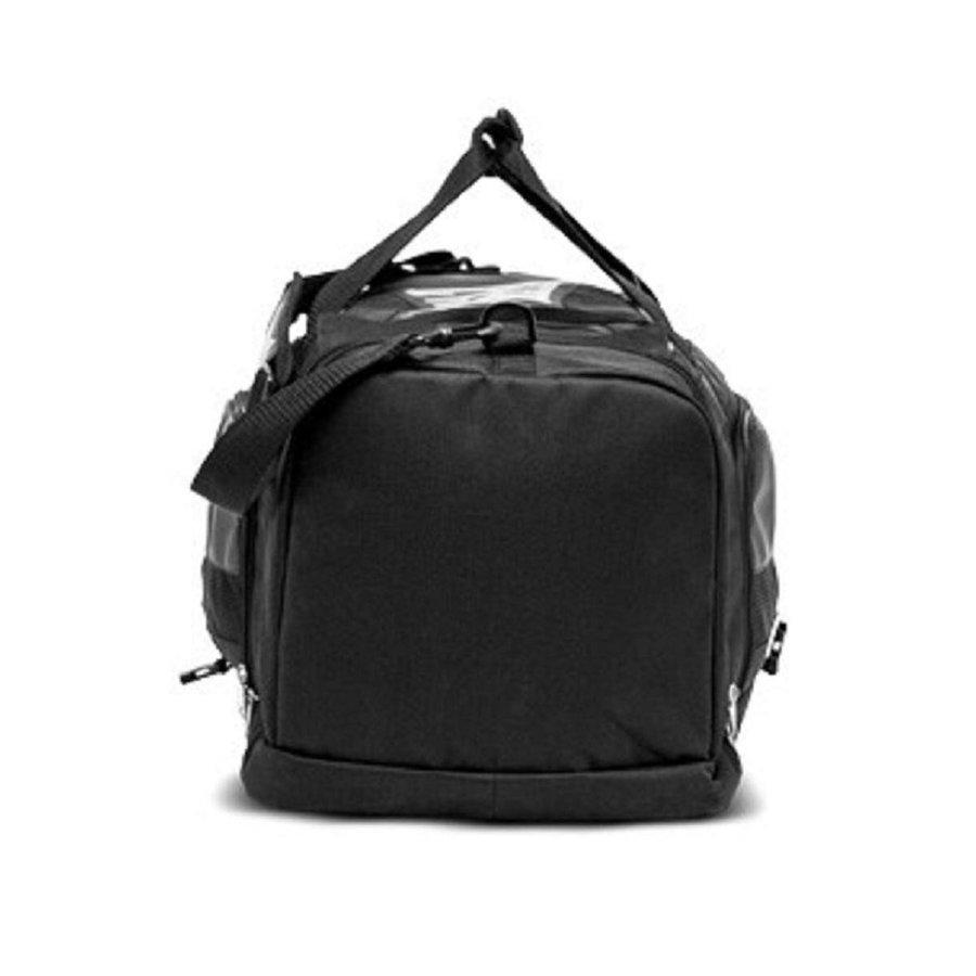 EVERLAST エバーラストコンテンダーダッフルバッグ Contender Duffle Bag Black
