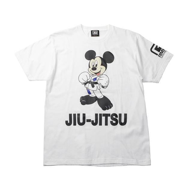 Mickey Mouse JIU-JITSU TEE