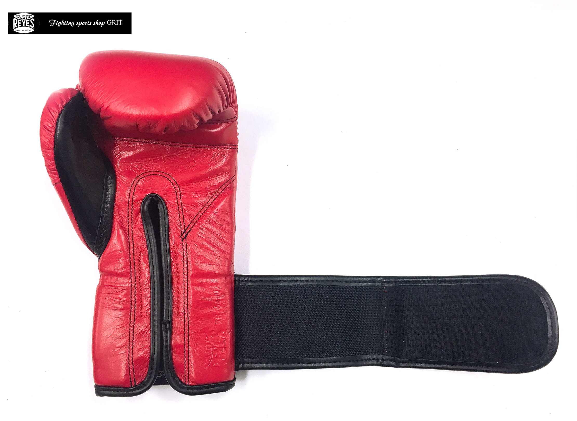 REYES TRAINING GLOVES RED