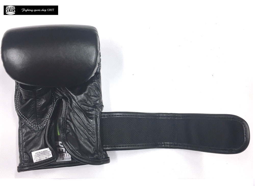 REYES BAG GLOVES WITH VELCRO CLOSURE