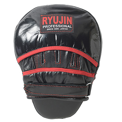 RYUJIN PUNCHING MITT(本革)