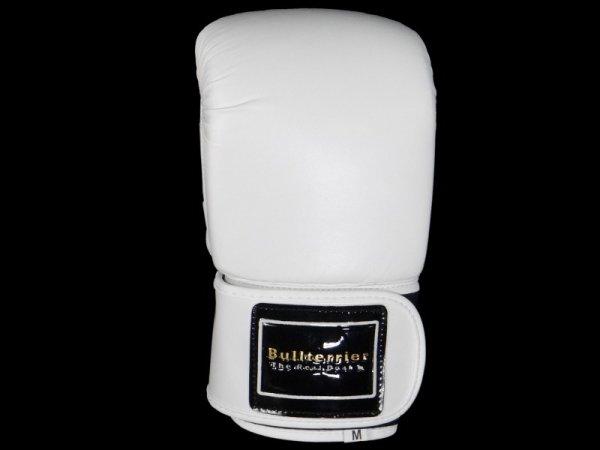 BULL TERRIER ボクシンググローブ Basic 黒