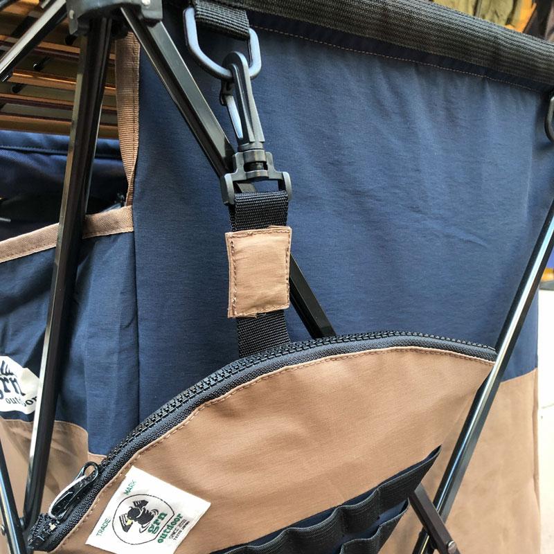 DRIP PAPER BAG(OLIVE)