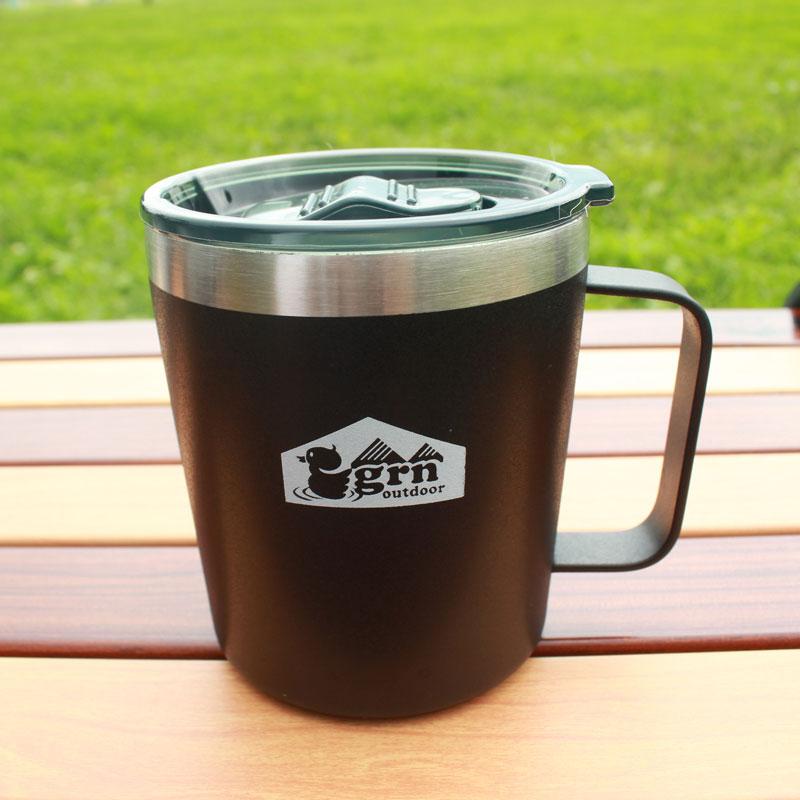 BEER MUG 500(BLACK)