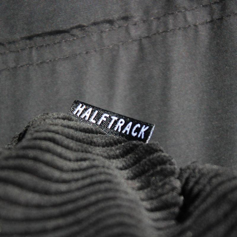 Halftrack products NONSLEEP CUSHION 58 別注 (DUCKROW)(柄B)