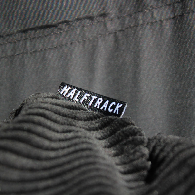 Halftrack products NONSLEEP CUSHION 58 別注 (DUCKROW)(柄A)