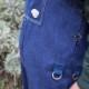 BRENDS FARMER TROUSERS(BLUE)