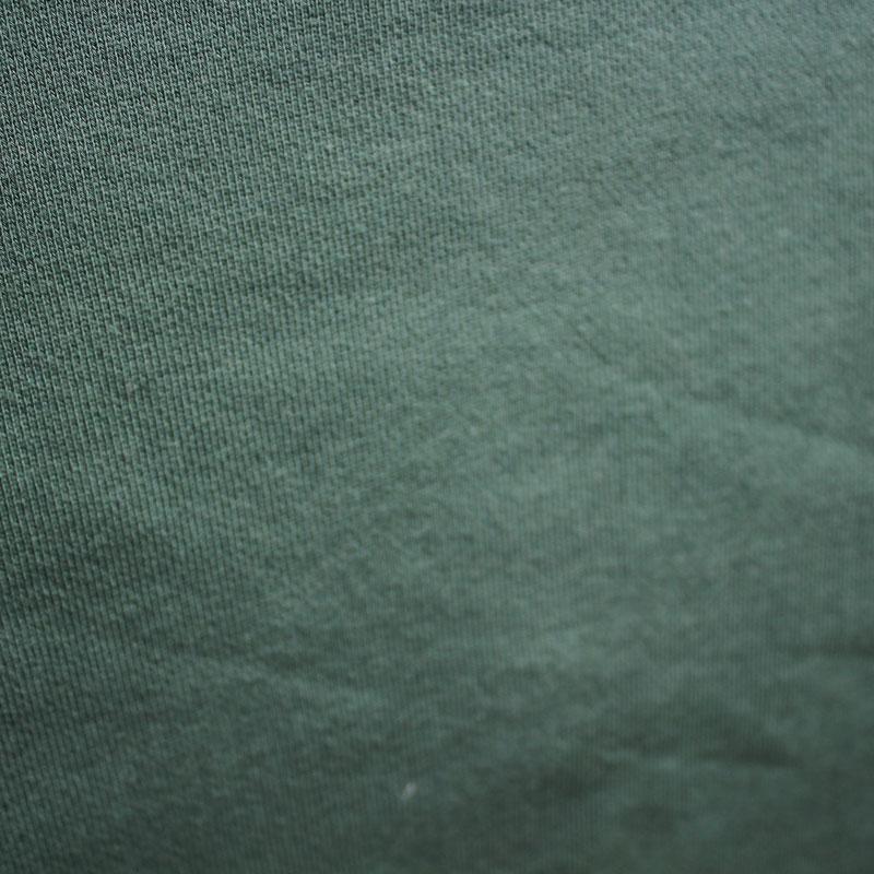 SOTOASOBI SNOOPY CREW SWEAT(KIDS)(GREEN)